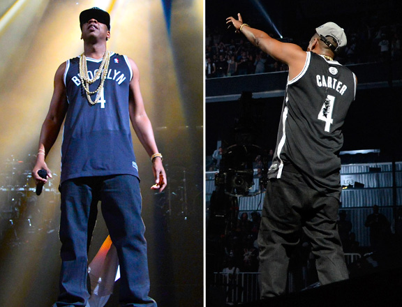 "Watch Jay-Z's Full Documentary: ""Where I'm From: JAY Z Barclays Center"""