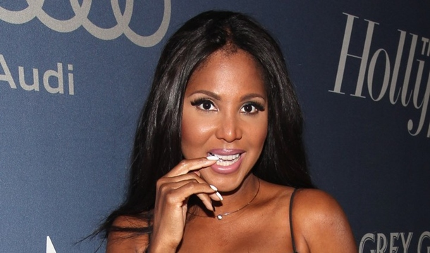 Toni Braxton Hospitalized and Back Home After Lupus Related Health Issues