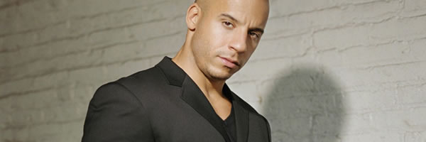 Universal Pictures Wants Vin Diesel To Play the New Kojack.  I say Big Mistake!