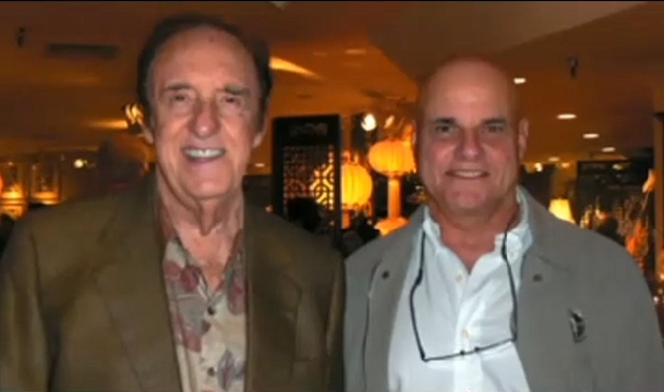 Well Golly! Jim Nabors aka Gomer Pyle is Gay and Married!