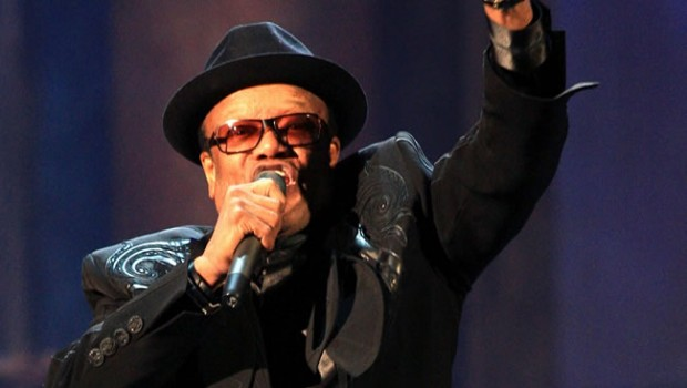 Legendary Singer Bobby Womack Reveals That he Has Been Diagnosed with Early Alzheimer's.