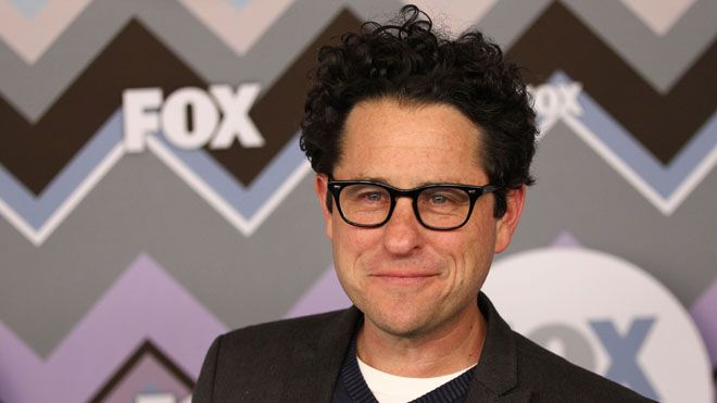 J.J. Abrams On Deck to Direct Next 'Star Wars' Film