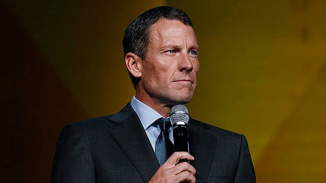 Lance Armstrong Still Banking Hard: Paramount Pictures Acquires Rights for Book Deal and Movie Deal!