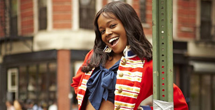 Azealia Banks Not Apologetic for Homophobic Slur She Called Perez Hilton.  See her Twitter Rant.