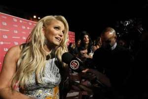 Jessica Simpson to Get Her Own NBC Comedy Pilot.