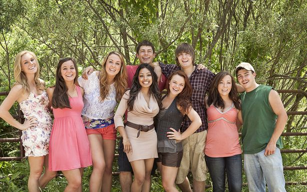 MTV's Buckwild Premiere Beats the Jersey Shore's 2009 Debut by More than 1 Million Viewers.