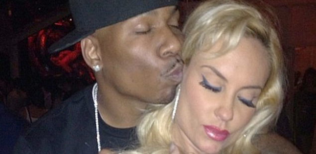 Rapper AP.9: I Will Beat Ice-T's A**, I Slept with Kim K, & I will shock the World this week