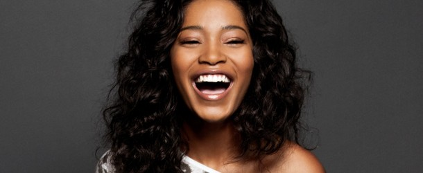 VH1's Chooses Keke Palmer to Play Chilli for the TLC Biopic and Fans are not Happy!