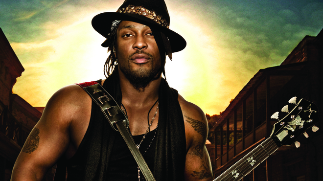 Ladies….Another D'angelo Appearance Has been Confirmed!