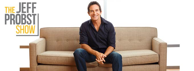 The Jeff Probst Show Gets Cancelled After Just one Season!