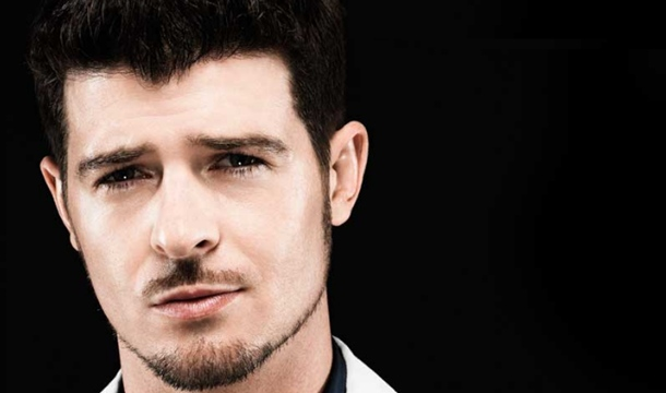 Did Robin Thicke Really Quit Real Husbands of Hollywood?