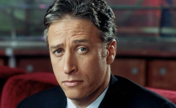 Jon Stewart Taking The Summer off The Daily Show to Work on a Surprisingly Different Personal Project.