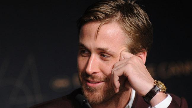 Is Ryan Gosling Taking a Break From Acting?