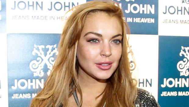 Lindsay Lohan Skips Out on Deposition