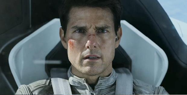 Tom Cruise Believes in Aliens?