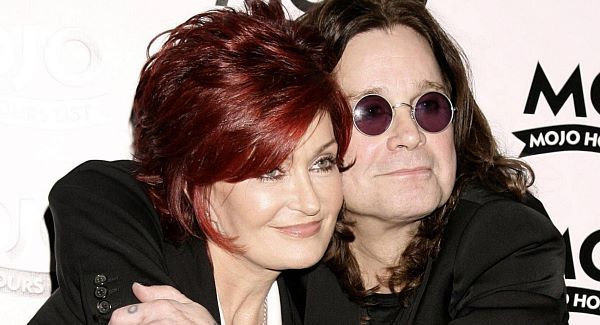 Ozzy and Sharon Divorcing?