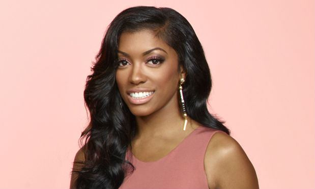 Porsha Neglecting Step-Son and Partying All Night?