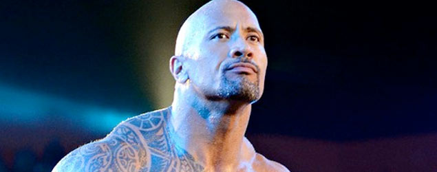 The Rock Has Emergency Surgery