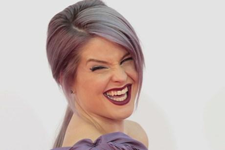 Kelly Osbourne Calling Out Lady Gaga!