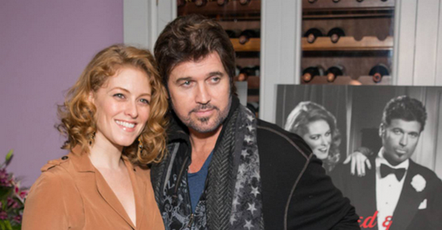 Miley Cyrus Exposes Billy Ray's Secret Affair On Twitter?
