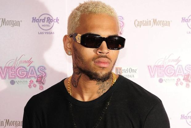 Chris Brown Under Investigation