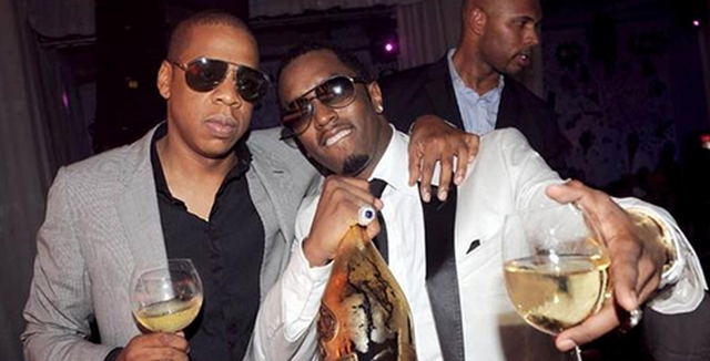 Diddy: I Don't Even Like Caviar!