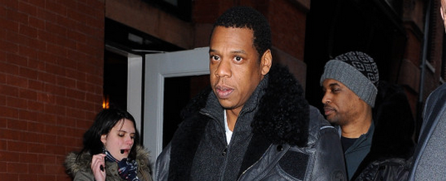How Much Does Jay-Z Spend on Jeans?