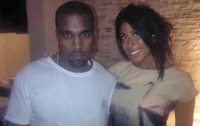 Did Kanye West Cheat on Kim Kardashian?
