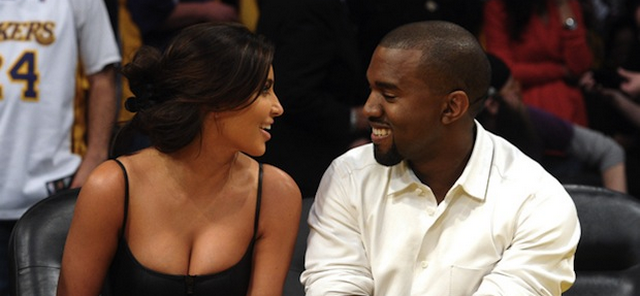 Kim Kardashian Gives Birth One Month Early