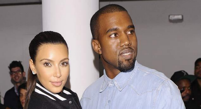 Did Kanye West Pop the Question?