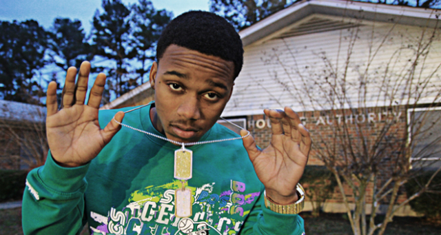 Lil Snupe Shot to Death At Age 18