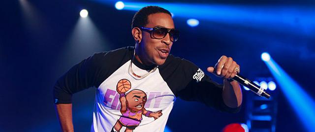 Ludacris Involved in Wild Nightclub Fight? (VIDEO)