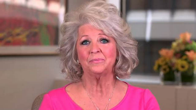 Wal-Mart Ends Relationship with Paula Deen