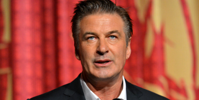Alec Baldwin Is Quitting The Internets
