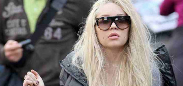 Amanda Bynes Attacks Barack and Michelle Obama