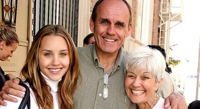 Amanda Bynes' Parents Considering Conservatorship