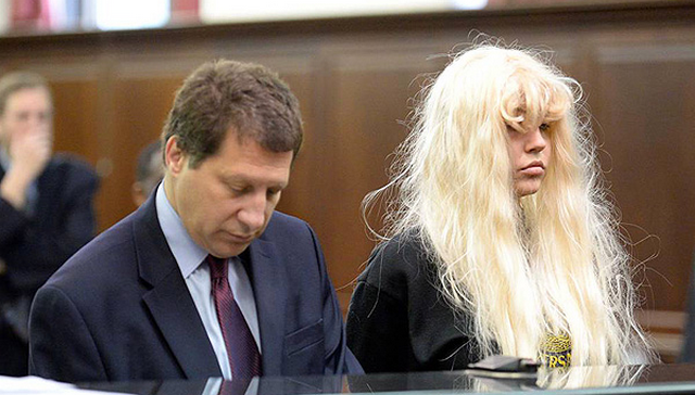 Amanda Bynes 5150 Hold Extended For Two Weeks