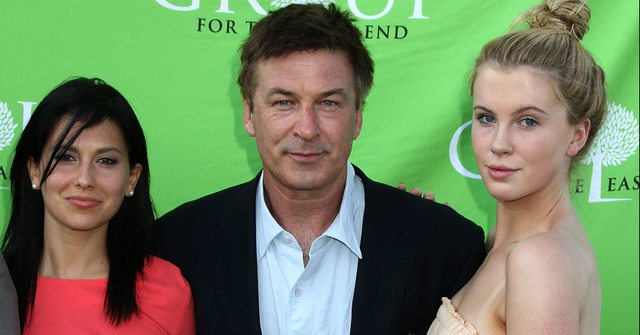 Ireland Baldwin Is Just Like Her Dad