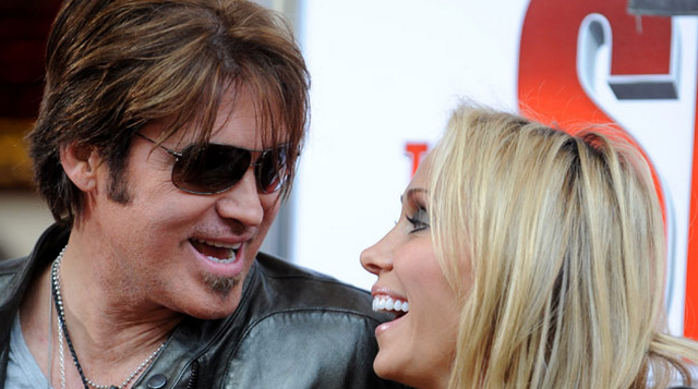 Billy Ray and Tish Cyrus NOT Getting A Divorce?