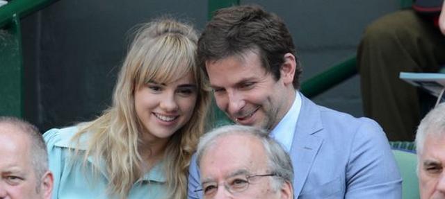 Bradley Cooper Dating 20-Year-Old Model