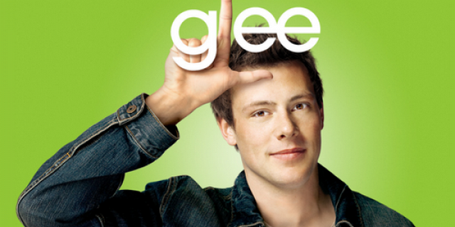 Glee Cast Tried To Save Cory Monteith