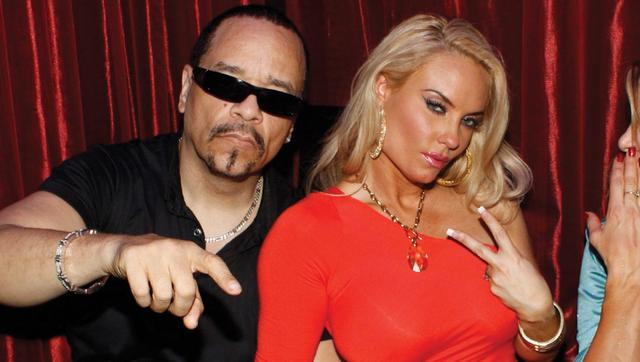 Ice-T Pulls a Geraldo Rivera: Shirtless On Twitter