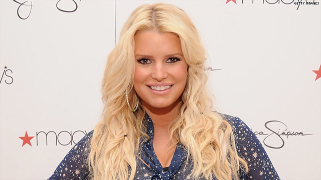 Inside Jessica Simpson's Delivery