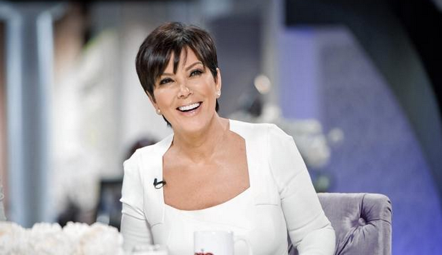 Kris Jenner Buys TV Critic Sterling Silver Pen In Lame Bribery Attempt