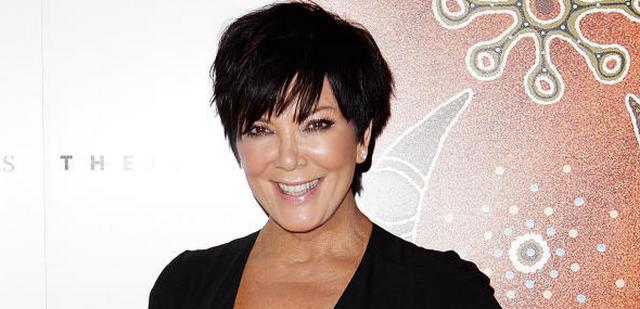 Kris Jenner Defends Kanye West