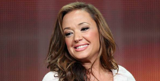 "Leah Remini ""Quits"" Scientology"