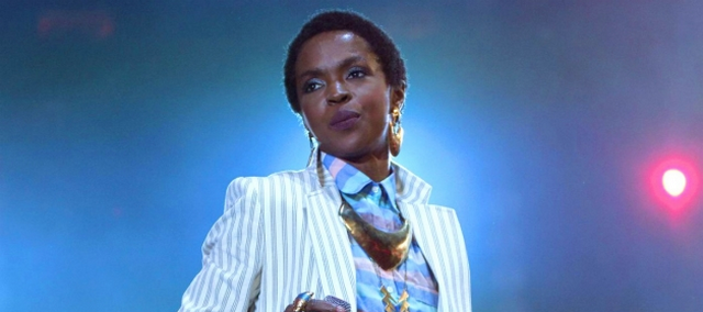 Lauryn Hill's Long Rant On Racism And The IRS