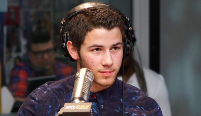 Nick Jonas Finally Shows His Fans The Goods
