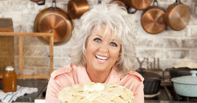 Paula Deen Gets Six-Figure Offer From Porn Company
