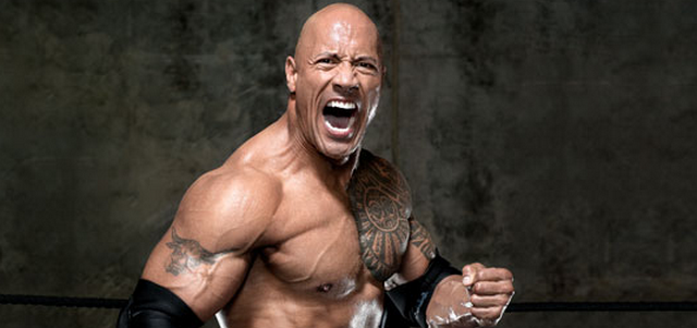 The Rock Is Selling Another Mansion